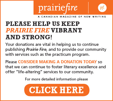 Donate to Prairie Fire