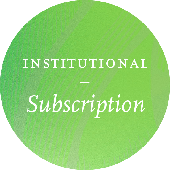 Prairie Fire Institutional Subscription