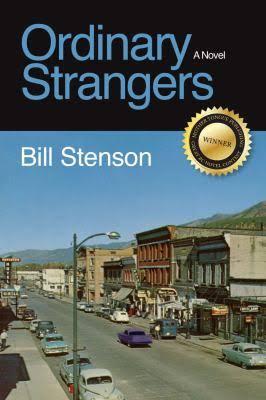 Ordinary Strangers by Bill Stenson
